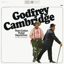 Them Cotton Pickin' Days Is Over (Live)/Godfrey Cambridge