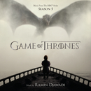Game of Thrones (Music from the HBO® Series - Season 5)/Ramin Djawadi