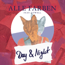 Get High - Day & Night EP feat.Lowell/Alle Farben