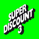 Super Discount 3 - Deluxe/Etienne de Crécy with Alex Gopher & Asher Roth