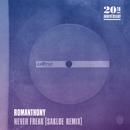 Never Freak (Sakloe Remix)/Romanthony