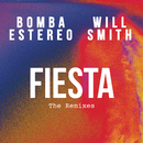 Fiesta (The Remixes)/Bomba Estéreo & Will Smith