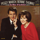 In Our Fashion/Peggy March and Bennie Thomas