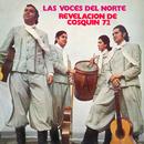 Revelación Cosquín '72/Las Voces Del Norte