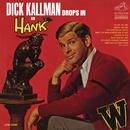 Drops in as Hank/Dick Kallman