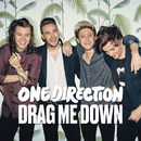 Drag Me Down/One Direction