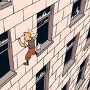 Tintin i Amerika/Tintin