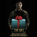The Gift (Original Motion Picture Soundtrack)/Danny Bensi and Saunder Jurriaans