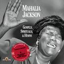 Gospels, Spirituals, & Hymns/Mahalia Jackson