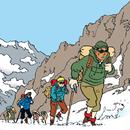 Tintin i Tibet/Tintin
