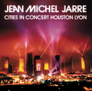 Houston / Lyon 1986/Jean-Michel Jarre
