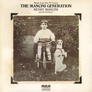 The Mancini Generation/Henry Mancini & His Orchestra