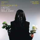 I Won't Let You Walk Away (Luke Shay Remix) feat.Madison Beer/Mako