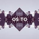 Os To (Kasúal Remix)/De Dødelige