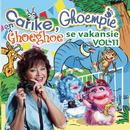 Carike, Ghoempie en Ghoeghoe se Vakansie, Vol. 11/Carike Keuzenkamp
