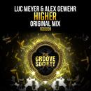 Higher/Luc Meyer & Alex Gewehr
