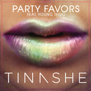 Party Favors feat.Young Thug/Tinashe