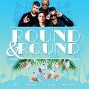 Round & Round feat.Lil Kleine,Bollebof/Dyna