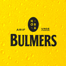 Bulmers (Med Arif, Unge Ferrari) feat.Nora Collective/Arif