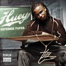 Notebook Paper/Huey