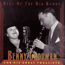 Benny Goodman & His Great Vocalists/Benny Goodman