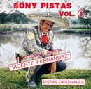 Sony-Pistas Vol.1 (Vic. Fernandez)/Vicente Fernández
