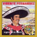 Un Mexicano En La Mexico/Vicente Fernández