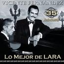 Vicente Fernández 35 aniversario lo mejor de Lara/Vicente Fernández
