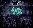 They Only Come Out At Night/Lordi