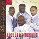 Tribute To Quartet Legends/Keith Wonderboy Johnson & The Spiritual Voices