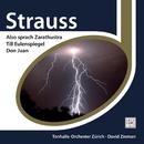 Strauss: Also sprach Zarathustra, Don Juan/David Zinman