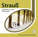 Strauss: G'schichten aus dem Wienerwald/Martin Sieghart