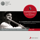 From the NCPA Archives/Pt. Hariprasad Chaurasia