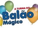Box A Turma do Balão Mágico/A Turma Do Balão Mágico