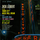 At the Radio City Music Hall Organ/Dick Leibert