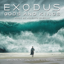 Exodus: Gods and Kings (Original Motion Picture Soundtrack)/Alberto Iglesias