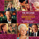 The Second Best Exotic Marigold Hotel (Original Motion Picture Soundtrack)/Thomas Newman