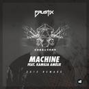 Machine feat.Kamilia Amélie/Faustix