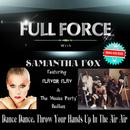 Dance Dance, Throw Ur Hands up in the Air Air feat.Samantha Fox,Flavor Flav,The House Party Bullies/Full Force