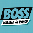 Boss (Radio Edit)/HELENA & Vassy