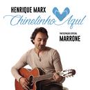 Chinelinho Azul/Henrique Marx