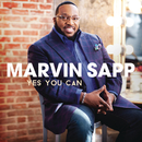 Yes You Can (Album Version)/Marvin Sapp