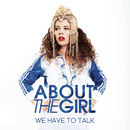 We Have To Talk (Radio Edit)/About The Girl