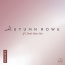 If I Don't Have You (Remixes)/Autumn Rowe