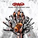 Untamed Hands in Imperfect World/Crash