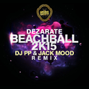 BeachBall 2K15/Dezarate