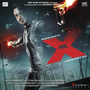 Mr. X (Original Motion Picture Soundtrack)/Jeet Gannguli & Ankit Tiwari