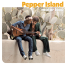 Motor Love/Pepper Island