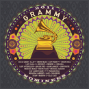 2011 GRAMMY NOMINEES / Various