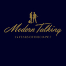 25 Years Of Disco-Pop/Modern Talking